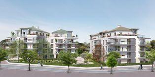 Annonce vente Appartement montigny le bretonneux