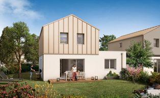 Annonce vente Maison avec jardin sautron