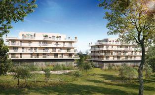 Annonce vente Appartement avec terrasse bezannes