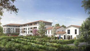 Annonce vente Appartement avec terrasse pechabou