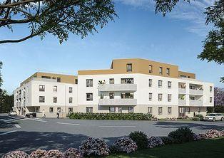 Annonce vente Appartement illkirch-graffenstaden