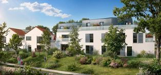 Annonce vente Appartement avec terrasse cesson