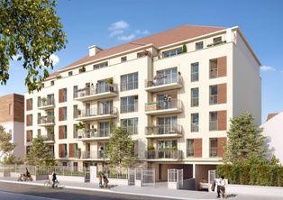 Annonce vente Appartement avec terrasse ermont