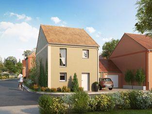 Annonce vente Maison en duplex la-ferte-alais