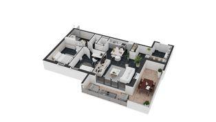Annonce vente Appartement avec terrasse le pontet