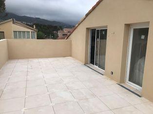 Annonce vente Appartement avec terrasse toulon