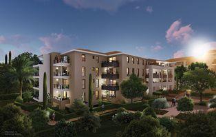 Annonce vente Appartement avec terrasse six-fours-les-plages