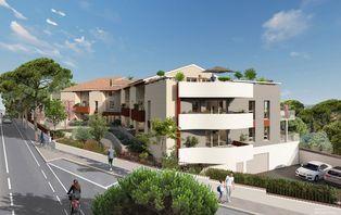 Annonce vente Appartement avec terrasse salon-de-provence