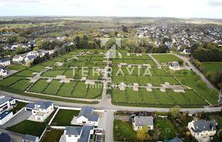 Annonce vente Terrain avec terrain constructible sulniac