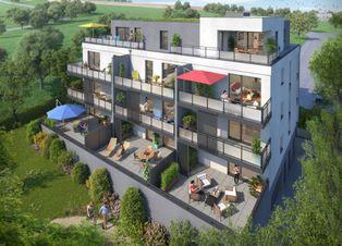 Annonce vente Appartement avec garage hagenthal-le-haut