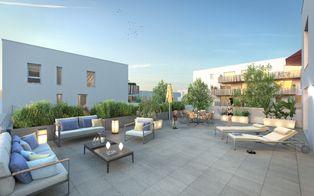 Annonce vente Appartement avec jardin haguenau