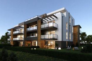 Annonce vente Appartement avec garage ingersheim