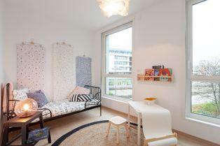 Annonce vente Appartement avec atelier strasbourg