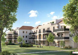 Annonce vente Appartement au calme dammarie-les-lys