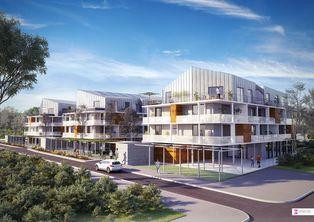 Annonce vente Appartement avec terrasse mundolsheim
