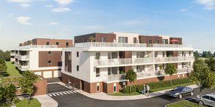 Annonce vente Appartement avec terrasse pfastatt