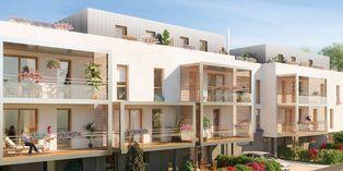 Annonce vente Appartement avec terrasse schiltigheim