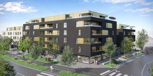 Annonce vente Appartement contemporain lingolsheim