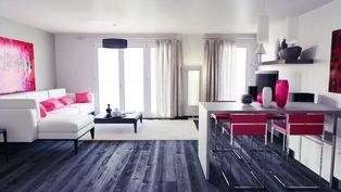 Annonce vente Appartement avec terrasse lutterbach