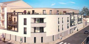 Annonce vente Appartement avec terrasse saint-brevin-les-pins