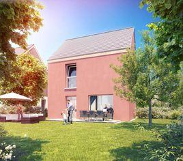 Annonce vente Maison illkirch graffenstaden