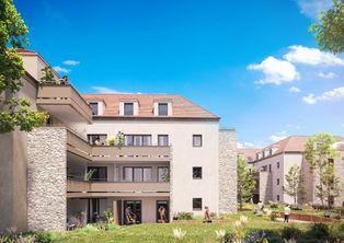 Annonce vente Appartement avec piscine dammarie-les-lys