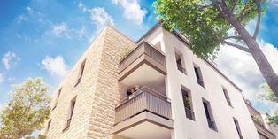 Annonce vente Appartement avec forêt dammarie-les-lys