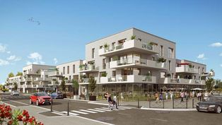 Annonce vente Appartement avec terrasse libercourt