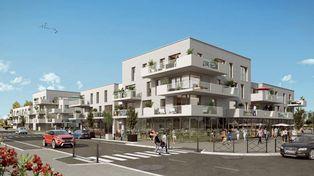 Annonce vente Appartement libercourt