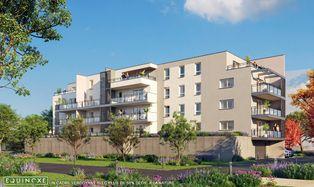 Annonce vente Appartement avec terrasse haguenau