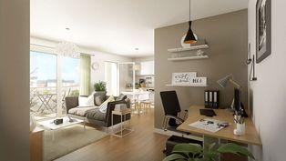 Annonce vente Appartement avec garage rennes