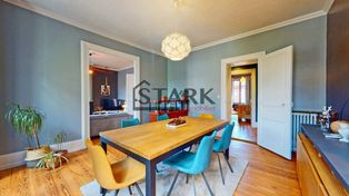 Annonce vente Appartement avec garage belfort