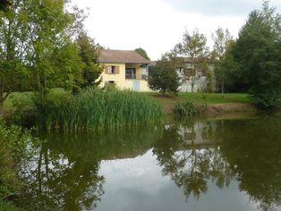 Annonce vente Maison avec terrasse exideuil
