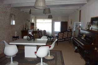 Annonce vente Maison chasseneuil-sur-bonnieure