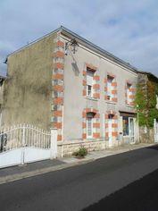 Annonce vente Maison val-de-bonnieure