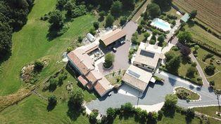 Annonce vente Maison avec piscine angoulême