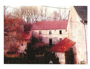Annonce vente Maison à rénover felletin