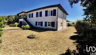 Annonce vente Maison avec garage labenne
