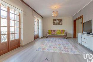 Annonce vente Maison avec terrasse rombas
