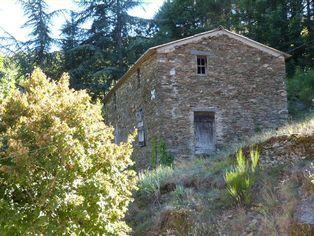 Annonce vente Maison avec terrasse saint-andré-de-valborgne