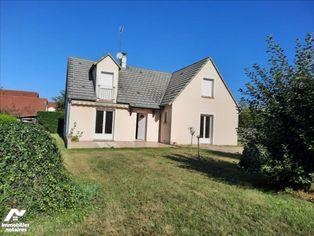 Annonce vente Maison aubigny-sur-nère