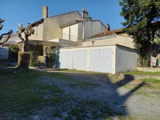 Annonce location Maison avec garage langon