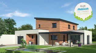 Annonce vente Maison avec garage mérignies