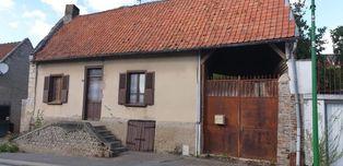 Annonce vente Maison pont-remy