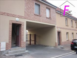 Annonce location Appartement domart-en-ponthieu