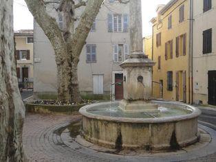 Annonce vente Appartement au calme saint-zacharie