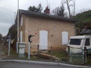 Annonce vente Maison avec garage lussac-les-châteaux