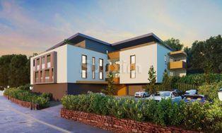 Annonce vente Appartement avec terrasse wolxheim