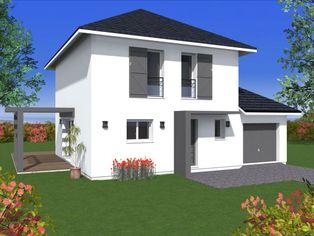 Annonce vente Maison avec garage idron