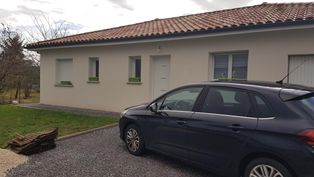 Annonce vente Maison avec garage dax